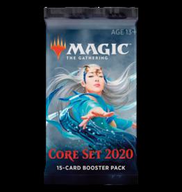 Magic the Gathering Magic 2020 Booster