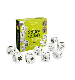 Asmodee Rory's Story Cubes: Voyages (Box)