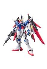 Bandai 11 Destiny Gundam Seed RG 1