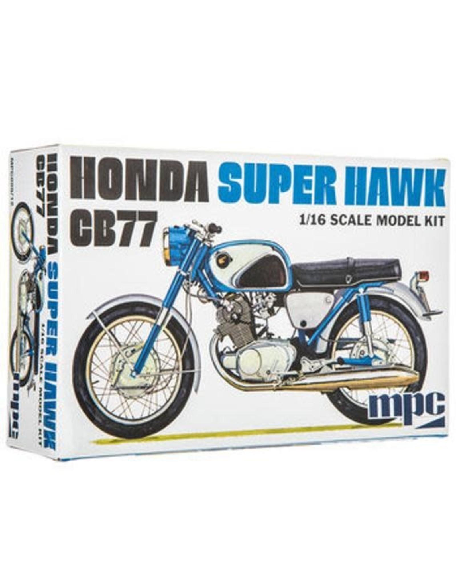 Honda Super Hawk