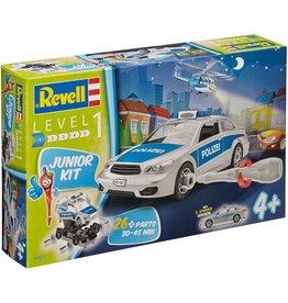 Revell Revell Jr Police Car