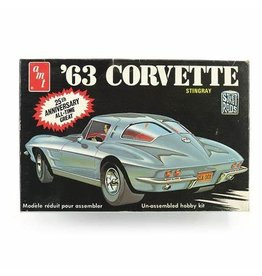 AMT '63 Corvette