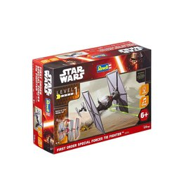 Revell First Order Tie Fighter