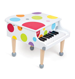 CONFETTI GRAND PIANO