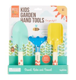 Toysmith Kids Garden Hand Tools