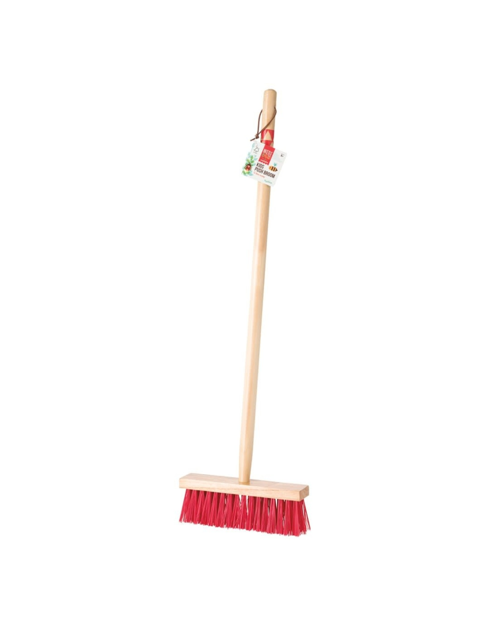 Toysmith Kids Push Broom