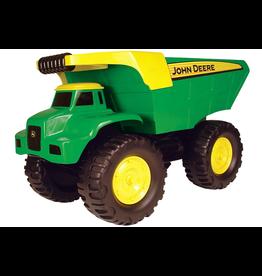 TOMY 21 Inch John Deere Big Scoop Dump Truck