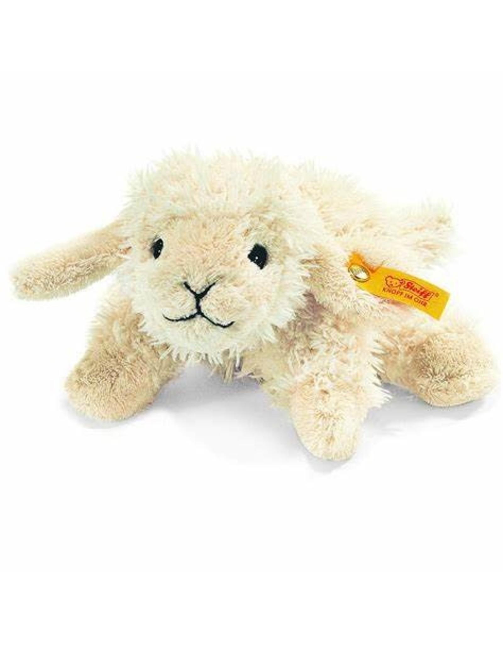 """Steiff Floppy Lamb 6"""""""