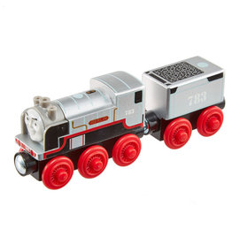 Thomas and Friends Merlin The Invisible