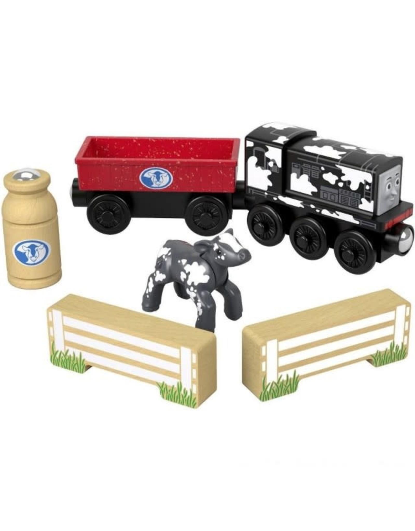 Thomas and Friends Dairy Diesel