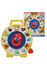 Fisher Price Fisher Price See N' Say