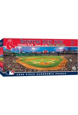 Master Pieces Boston Red Sox 1000pc Panoramic Puzzle
