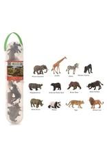 CollectA Box of Mini Wild Animals