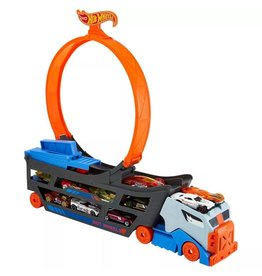 Hot Wheels HW Stunt & Go Track Set