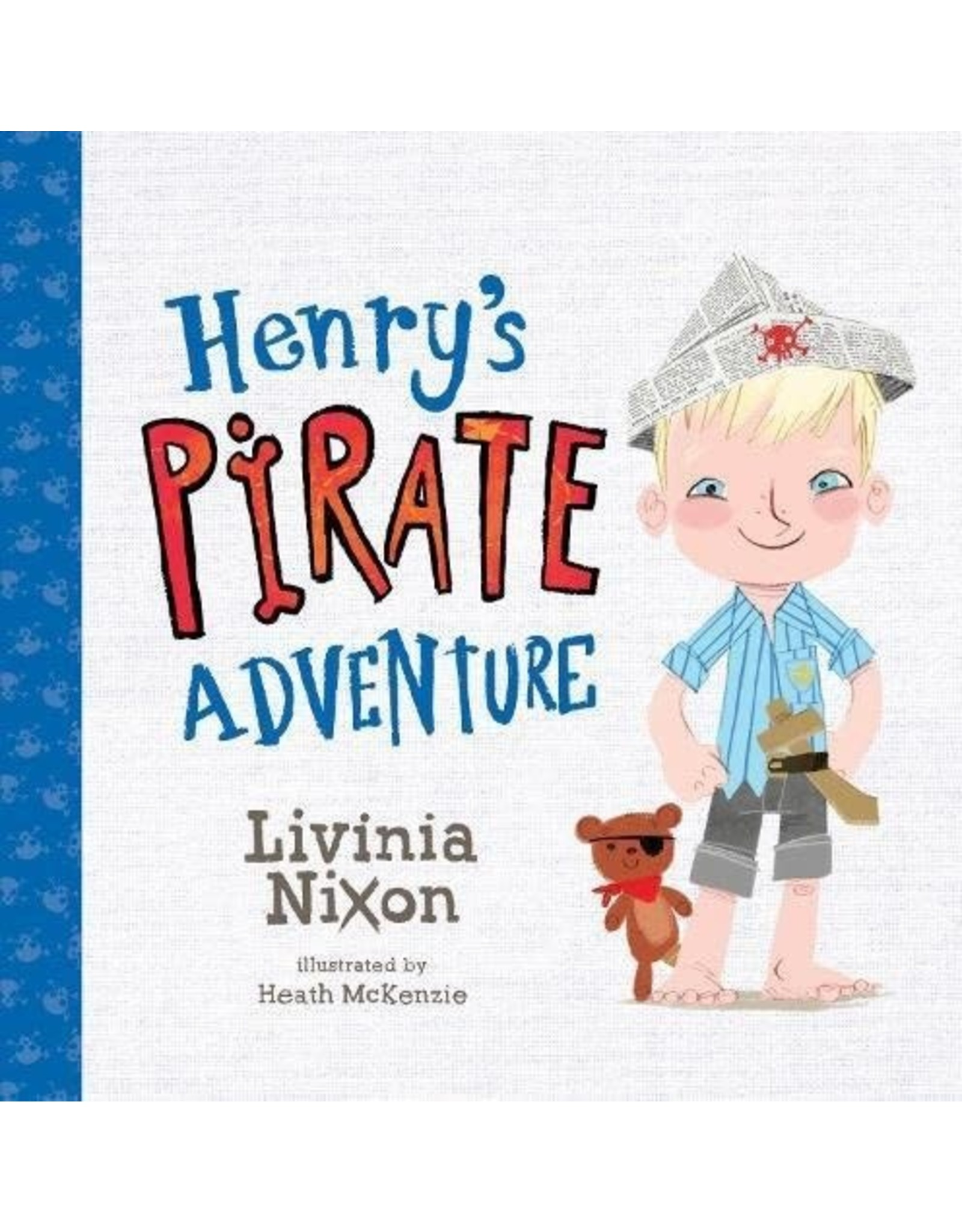 Henry's Pirate Adventure