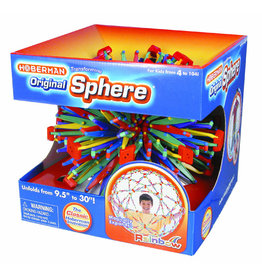 Tedco Toys Hoberman Sphere - Rainbow