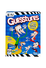 Hasbro GUESSTURES