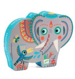 DJECO Silhouette Haathee Elephant