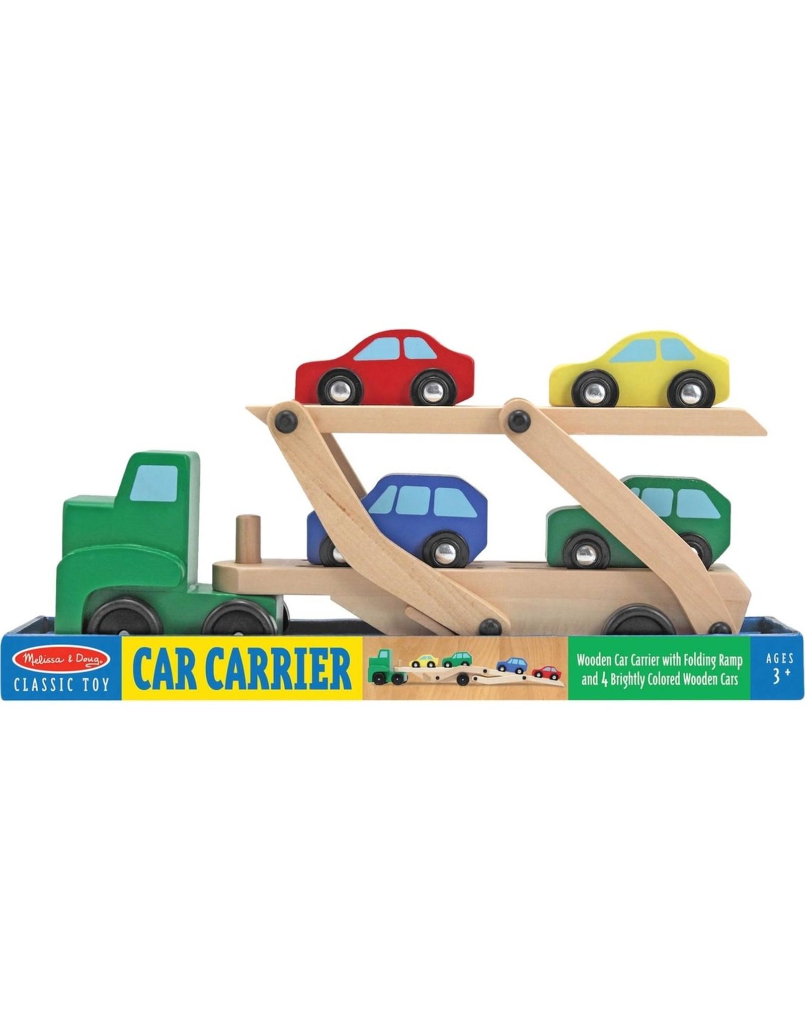 Melissa & Doug Car Carrier
