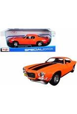 Maisto 1:18 1971 Chevrolet Camaro