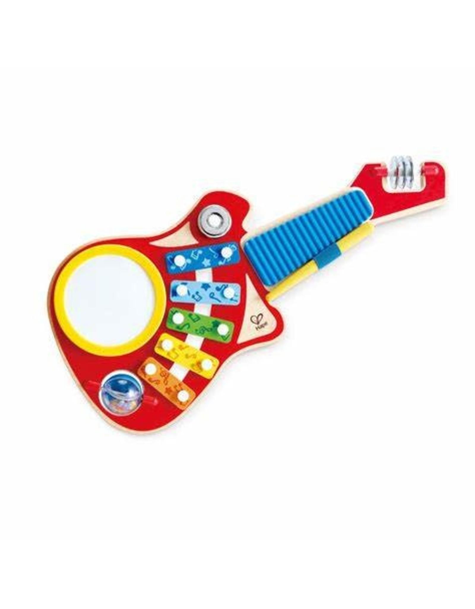Hape 6-In-1 Music Maker