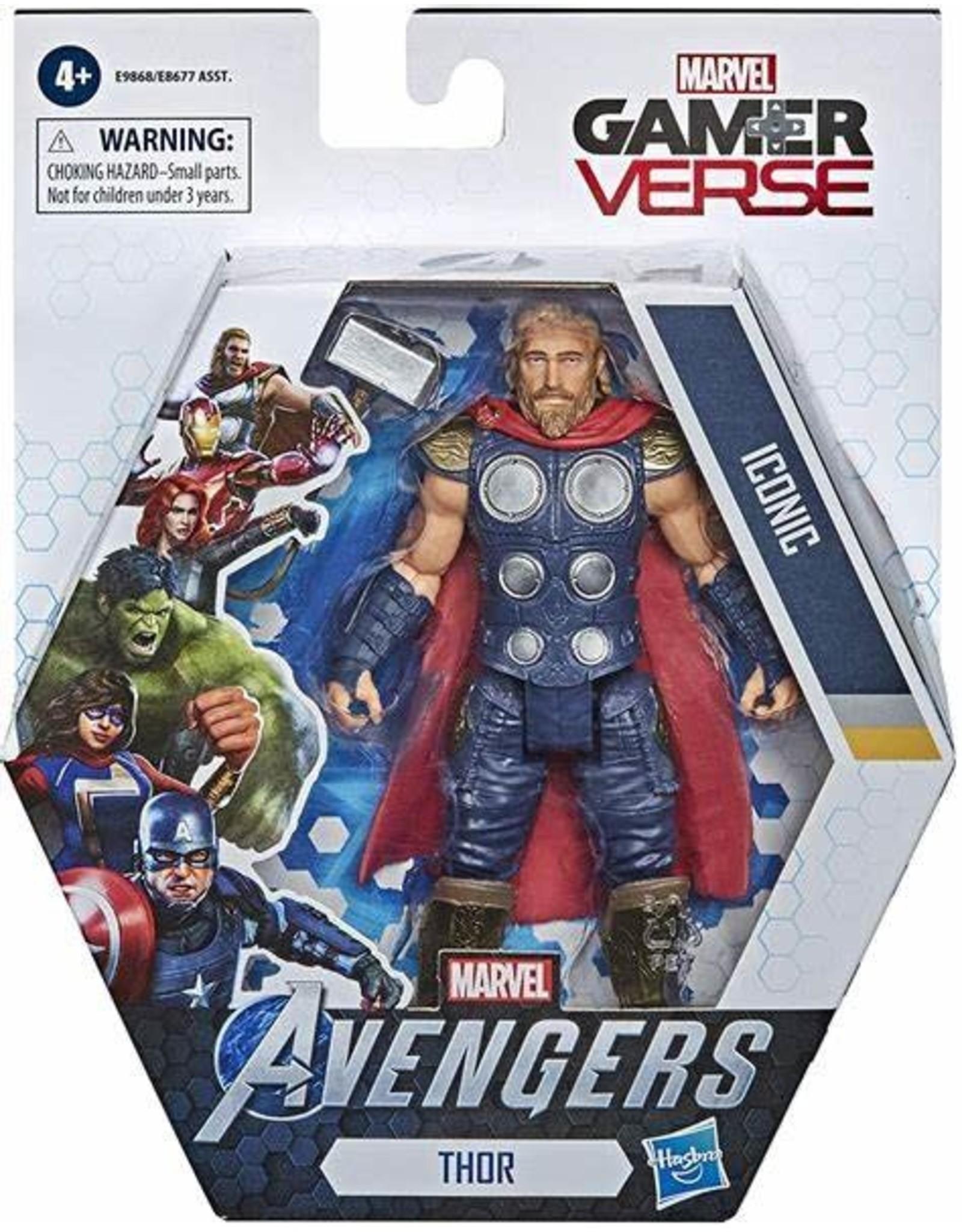 """Marvel Avengers 6"""" Thor"""
