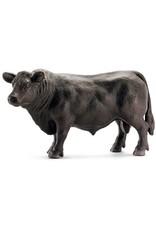CollectA Black Angus Bull