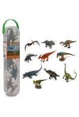 CollectA CollectA Box of Mini Dinosaurs
