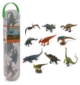 CollectA Box of Mini Dinosaurs