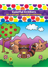 Do A Dot COLORFUL CRITTERS