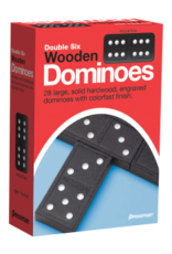 Goliath Dominoes: Double Six Wooden Dominoes
