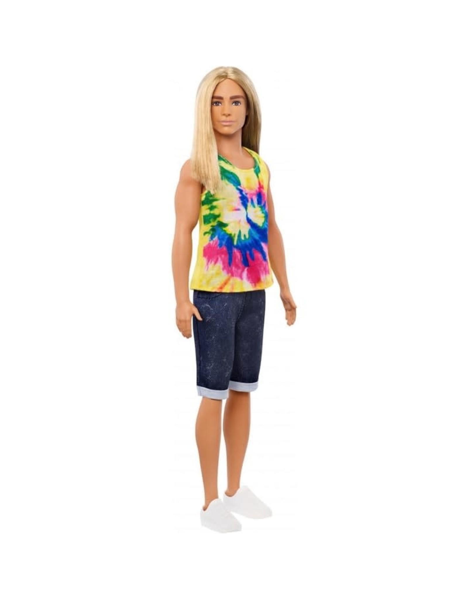 Barbie Fashionista Ken