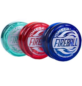 Yomega Fireball - Original Transaxle System
