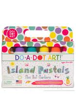 Do A Dot MINI DOTS ISLAND BRIGHTS