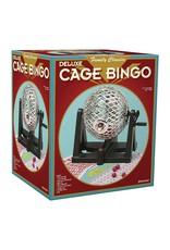 Goliath Deluxe Cage Bingo