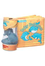Melissa & Doug Float Alongs: Baby Dolphins