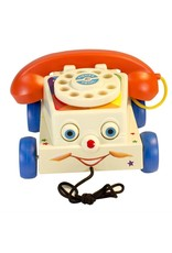 Schylling FP CHATTER PHONE