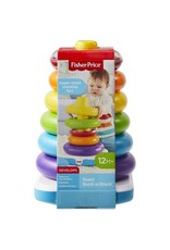 Fisher Price Fisher Price Giant Rock-A-Stack