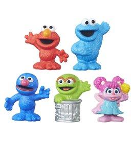 Sesame Street Sesame Street Single Figures