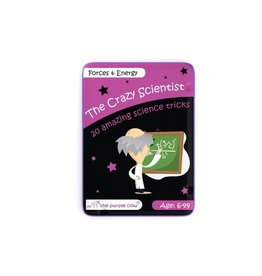 Purple Cow Forces & Energy-Activity Cards