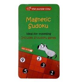 Purple Cow Sudoku