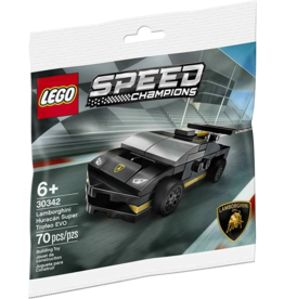 LEGO Lamborghini Huracan