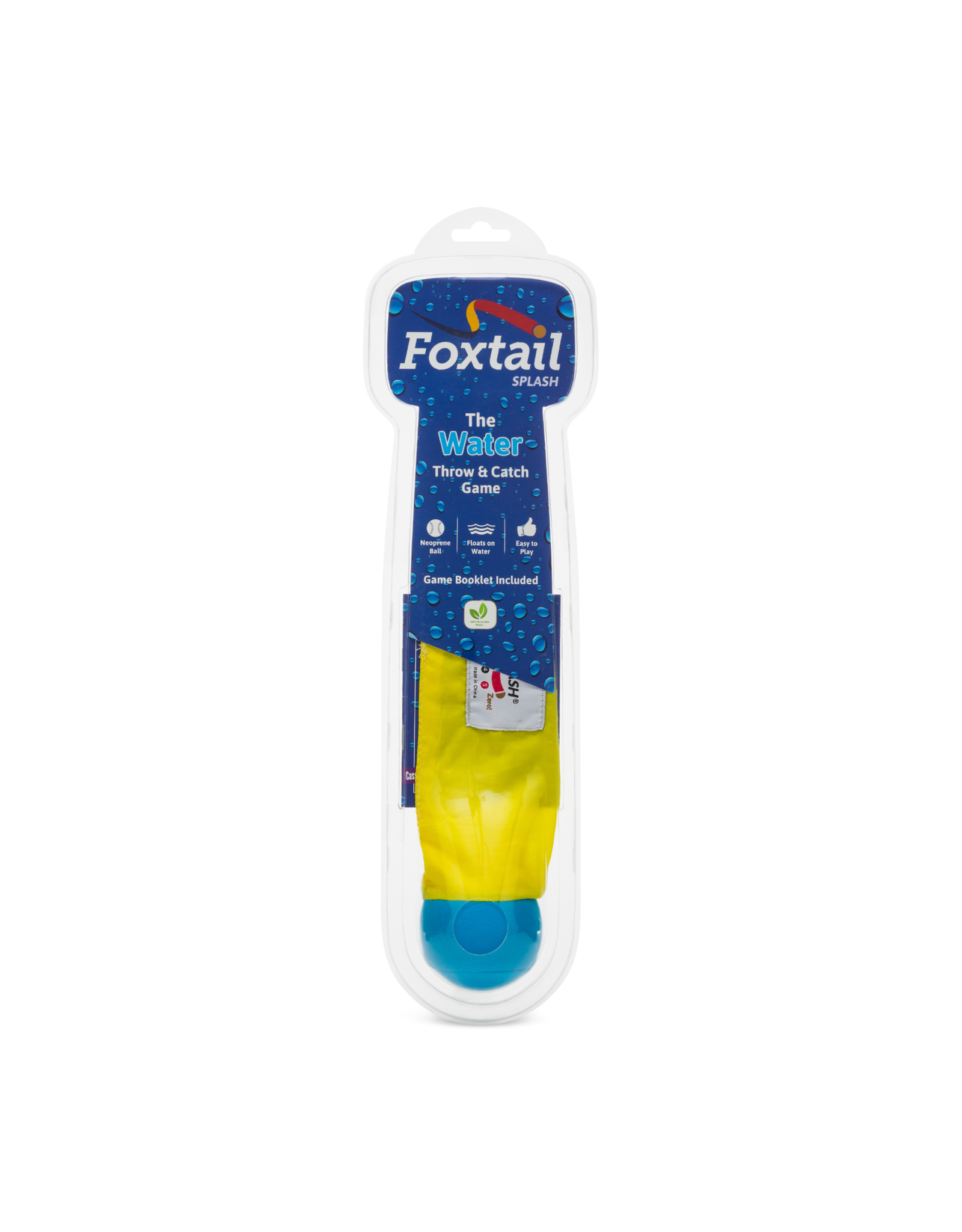 Cassidy Labs 12-PACK FOXTAIL SPLASH