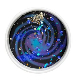 Land of Dough Space Galaxy Large Scoop