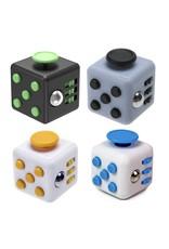 Santa's Toys Fidget Cube