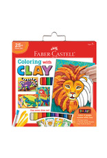 Faber-Castell Do Art Coloring with Clay