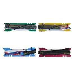 Premier Kites Extracto/100Lb Dacron/80Ft.