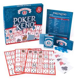 brybelly Poker Keno, 6-pack PDQ