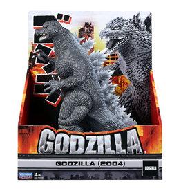 """Godzilla Godzilla 2004 11"""" Action Figure"""