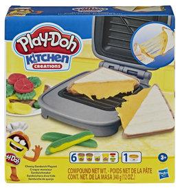 PLAY DOH Play-Doh Cheesy Sandwich Set